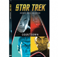 Star Trek Graphic Novel Collection Vol 1: Countdown